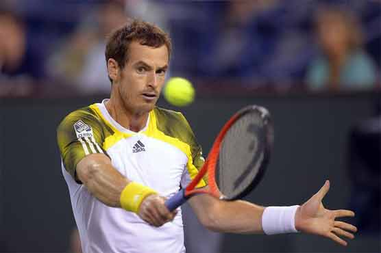 Andy Murray beat Philipp Kohlschreiber 6-1, 3-6, 6-1 to reach 4th round at Indian Wells.