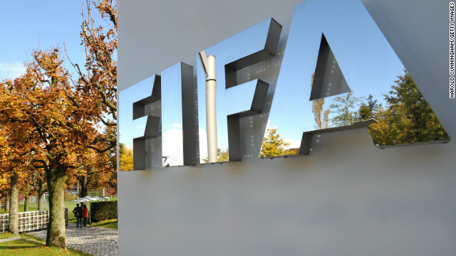 Everything You Need to Know About FIFA Corruption Scandal