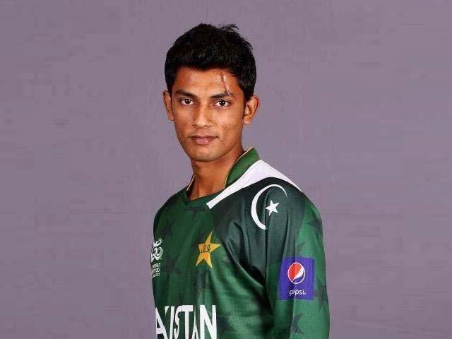 Pakistan Cricket Board Slaps Two-Year Ban on Raza Hasan for Failing Dope Test pakistan sprots news urdu news pakistan