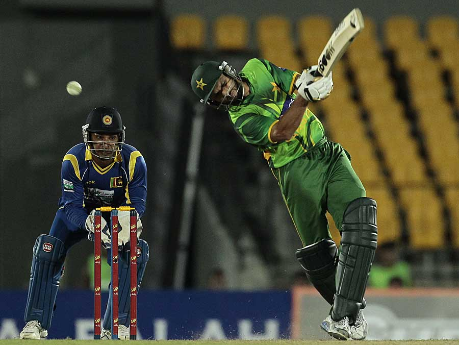 Pakistan  vs Sri Lanka 2015 T20 odi