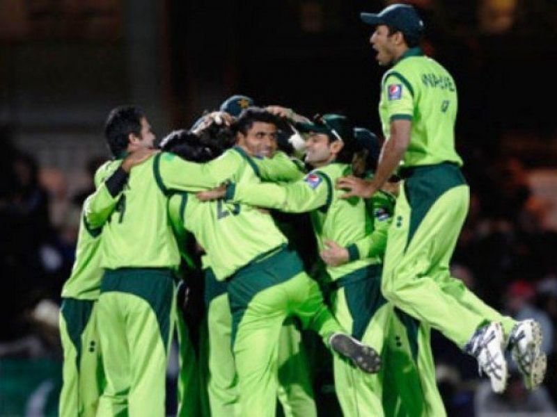 PCB announces Test squad for Sri Lanka series urdu sports news