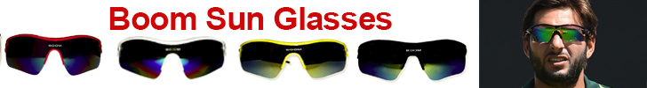 Boom Sun Glasses