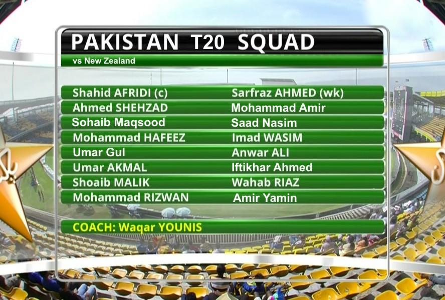 Pakistan Cricket Team T20 Squad Vs Sri Lanka76097645 2015725339431 - Pakistan vs New Zealand 2016 Series