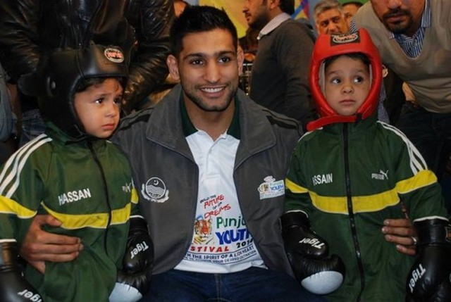 Amir-Khan-Boxing-Academy-Pakistan-580x389